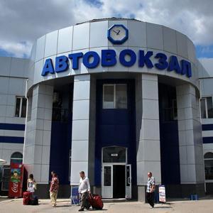 Автовокзалы Кумертау