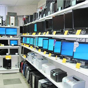 Компьютерные магазины Кумертау
