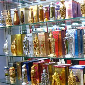 Парфюмерные магазины Кумертау