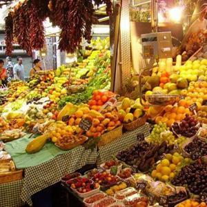 Рынки Кумертау
