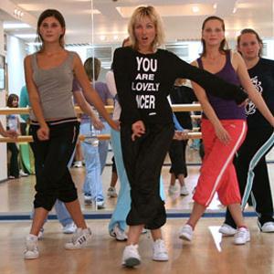 Школы танцев Кумертау