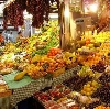 Рынки в Кумертау