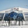 Спортивные комплексы в Кумертау
