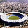 Стадионы в Кумертау