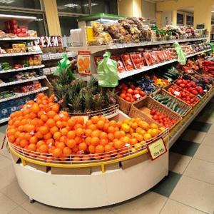 Супермаркеты Кумертау
